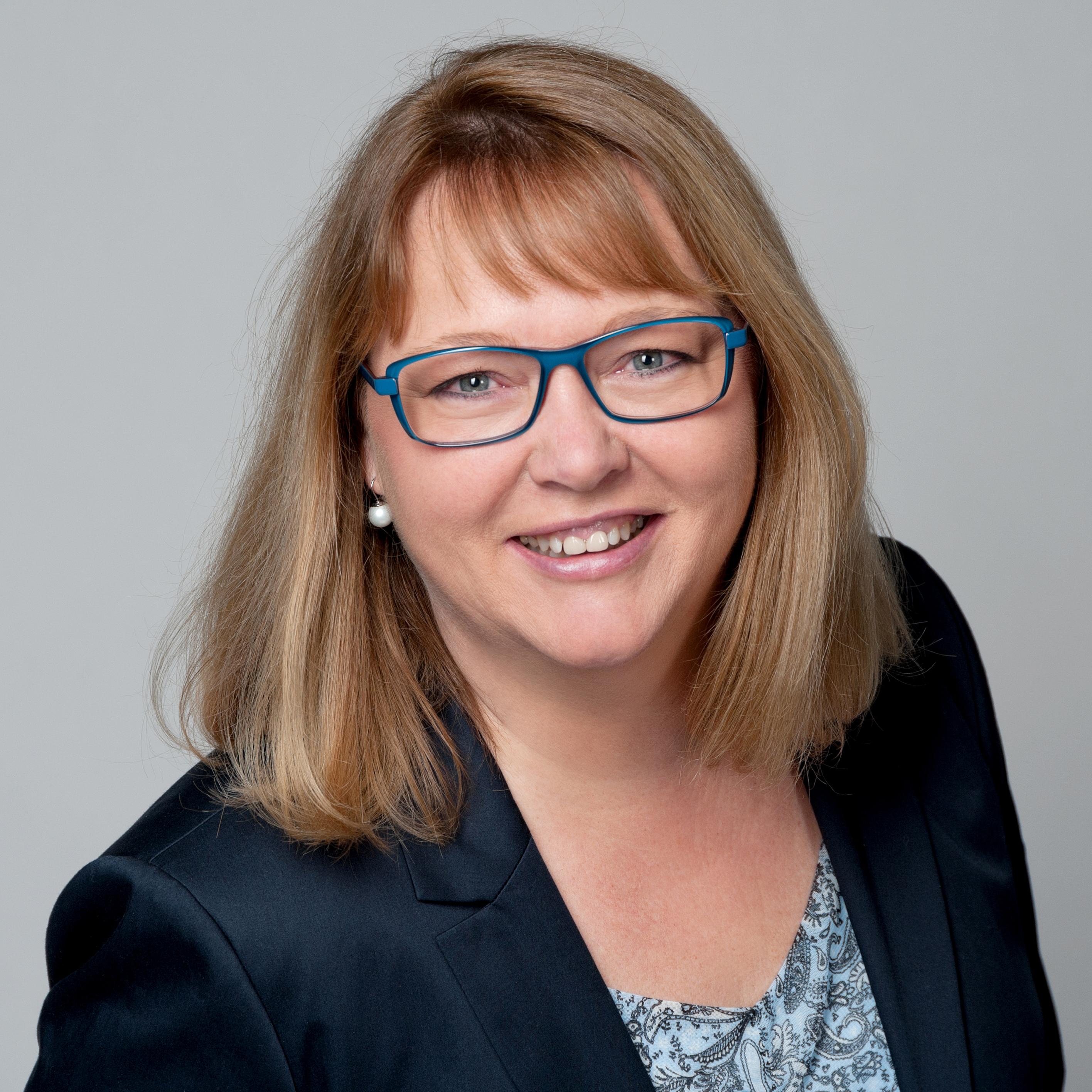 Sabine Laakmann, Heilpraktikerin